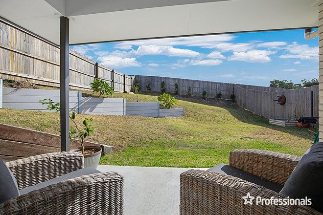Picture of 1/6 Pandanus Street, GYMPIE QLD 4570