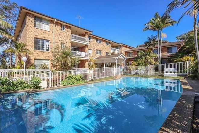 Picture of 10/93 Evelyn Street, SYLVANIA NSW 2224