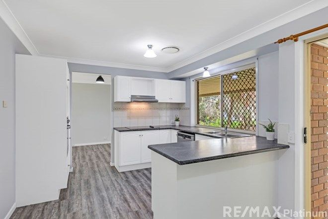 Picture of 37 Washbrook Crescent, PETRIE QLD 4502