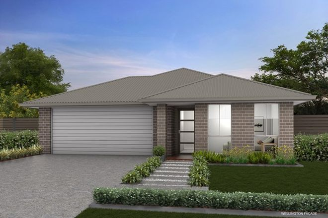 Picture of Lot 768 New Road, Harmony Estate, PALMVIEW QLD 4553