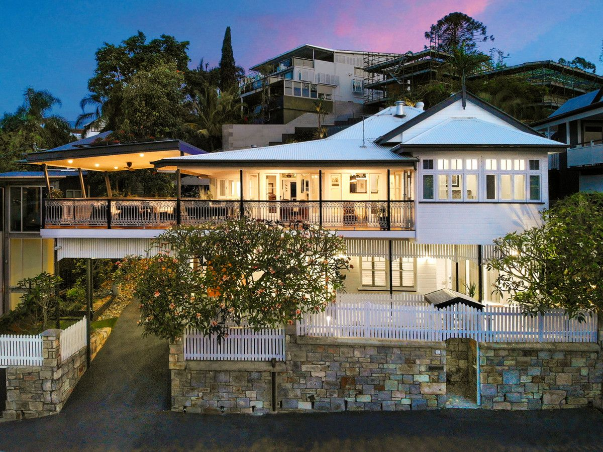 23 Davidson Terrace, Teneriffe QLD 4005, Image 0