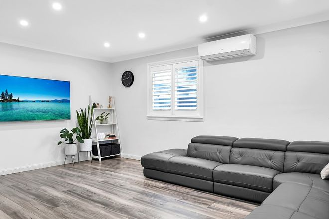 Picture of 30 Nevis Crescent, SEVEN HILLS NSW 2147