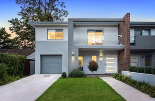 Picture of 9 Nash Place, North Ryde NSW 2113