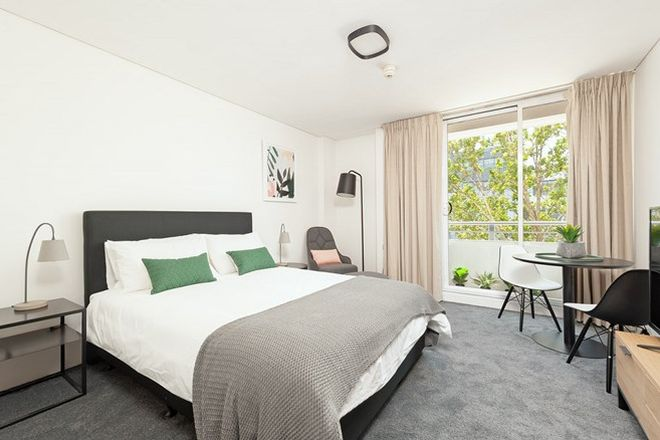 Picture of 303/287 Miltitary Road, CREMORNE POINT NSW 2090