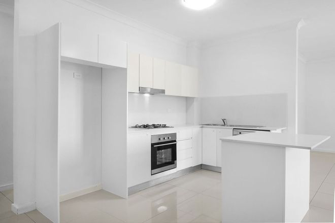 Picture of 22/4 Macarthur Avenue, REVESBY NSW 2212