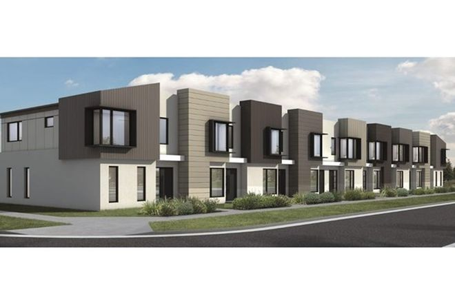 Picture of Lot 240 Ballarto Road, CRANBOURNE EAST VIC 3977