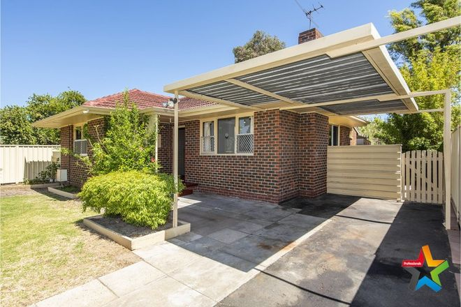 Picture of 12 Maidos Street, ASHFIELD WA 6054