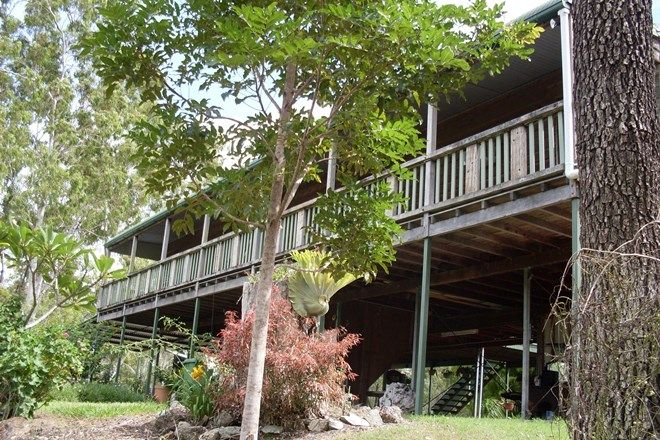Picture of 1312 BUXTON ROAD, BUXTON QLD 4660