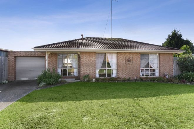 Picture of 2/153 Townsend Road, WHITTINGTON VIC 3219