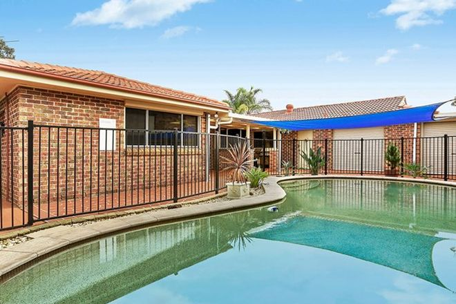 Picture of 28 Wylde Crescent, ABBOTSBURY NSW 2176