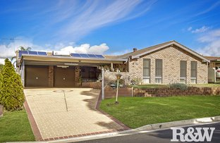 Picture of 24 Ovens Drive, Werrington County NSW 2747
