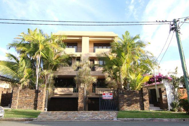 Picture of 2/42 Cronin Avenue, MAIN BEACH QLD 4217