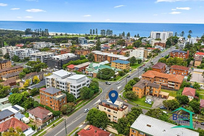 Picture of 3/49 Bourke Street, NORTH WOLLONGONG NSW 2500