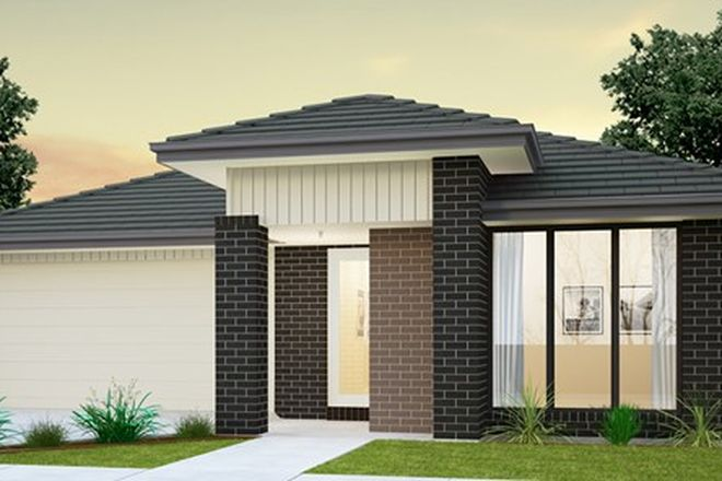 Picture of 3028 Ambassador Crescent, POINT COOK VIC 3030
