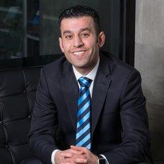 Aras Sadik, Sales representative