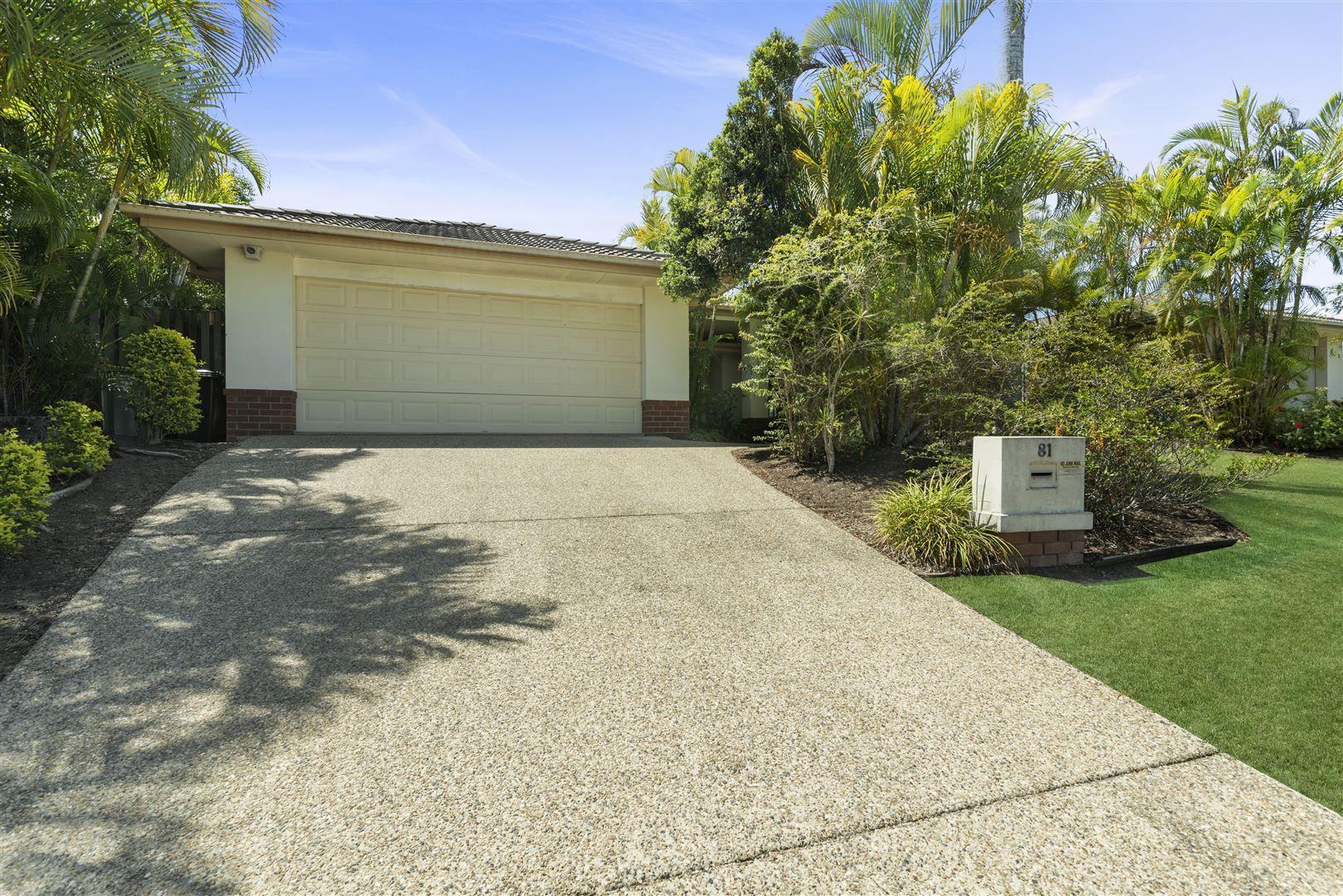 81 River Meadows Drive, Upper Coomera QLD 4209, Image 0