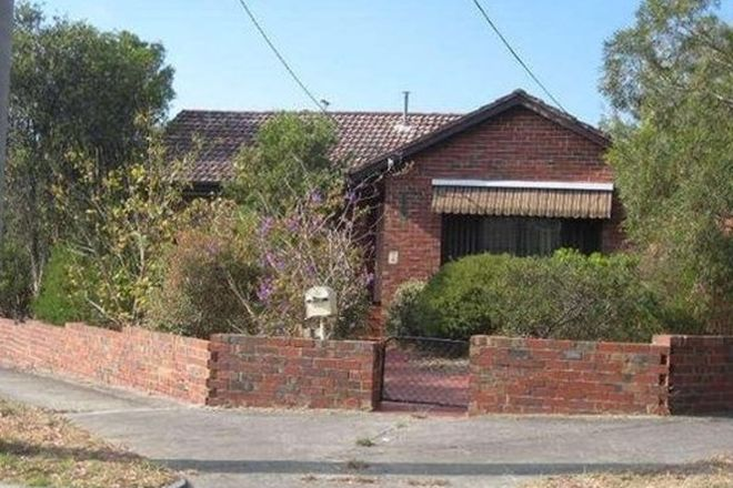 Picture of 1 Alba Street, FRANKSTON NORTH VIC 3200