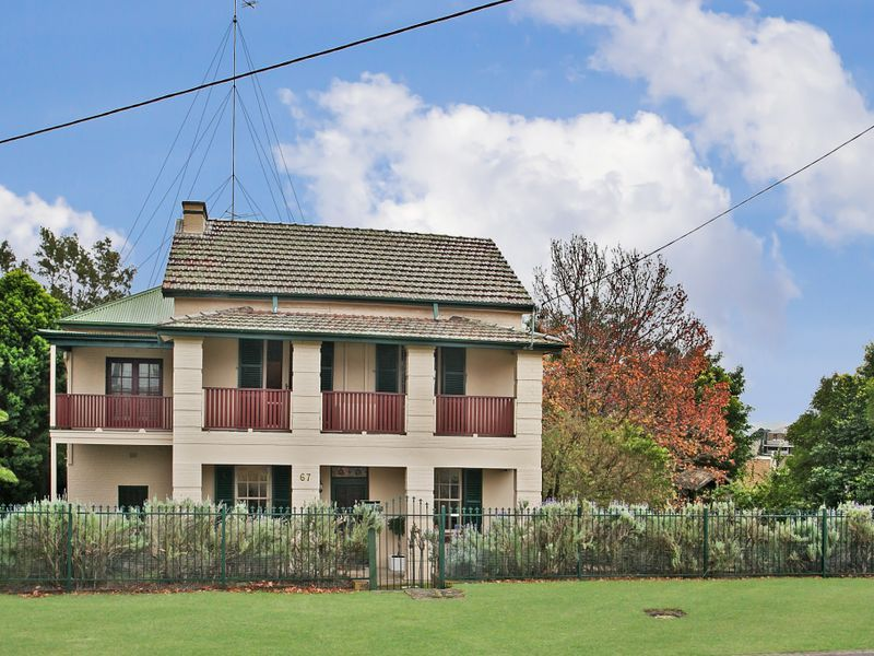 67 Banks Street, East Maitland NSW 2323, Image 0