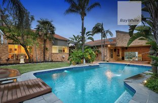 Picture of 3 Lamark Court, Greenvale VIC 3059