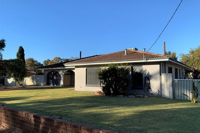 Picture of 36 Thomas Street, NAREMBEEN WA 6369