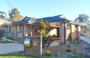 Picture of 10 Sainsbury Court, Mount Clear VIC 3350