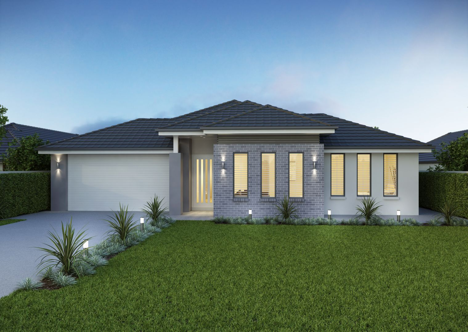 Lot 8 Lomandra Park Estate, Bridgeman Downs QLD 4035, Image 0