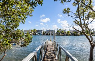 Picture of 35 Lachlan Drive, Coomera QLD 4209