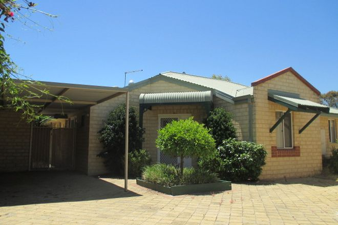 Picture of 1A Withnell Street, EAST VICTORIA PARK WA 6101