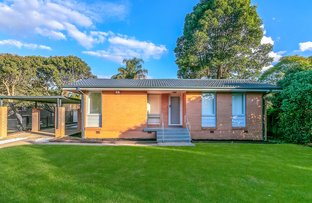 Picture of 40 Chestnut Crescent, Bidwill NSW 2770