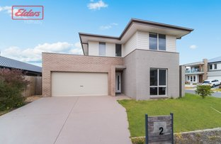 Picture of 2 Barrington Road, The Ponds NSW 2769