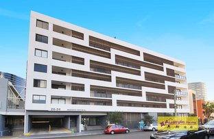 Picture of 508/20-22 Kendall St, Harris Park NSW 2150