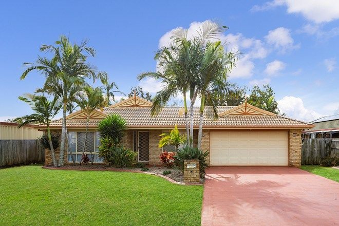 Picture of 27 Illidge Road, VICTORIA POINT QLD 4165