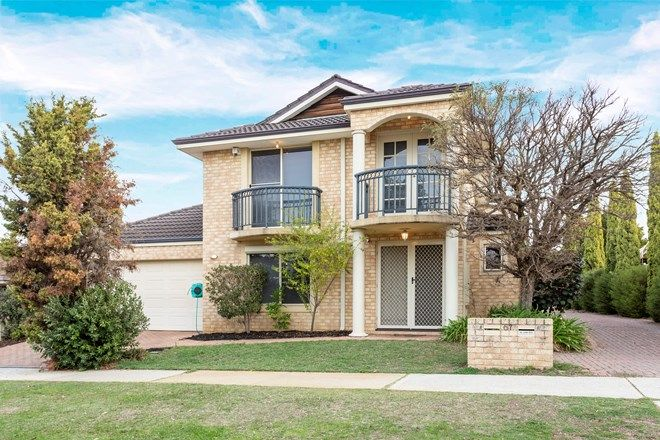 Picture of 67A Beatty Avenue, EAST VICTORIA PARK WA 6101