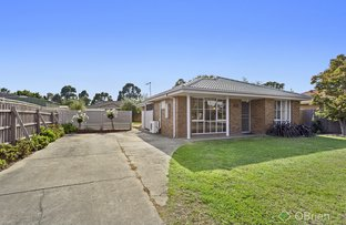 Picture of 7 Templeton Crescent, Pakenham VIC 3810