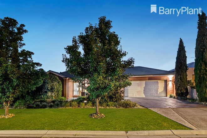Picture of 22 Frances Browne Way, TARNEIT VIC 3029