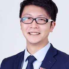 Kobe Li, Sales representative