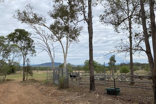 Picture of 293 Griffiths Road, BALNAGOWAN QLD 4740