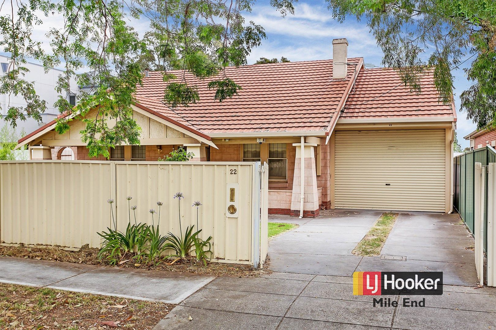 22 Bransby Avenue, North Plympton SA 5037, Image 0