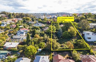 Picture of 11C Churchill Cres, Newstead TAS 7250