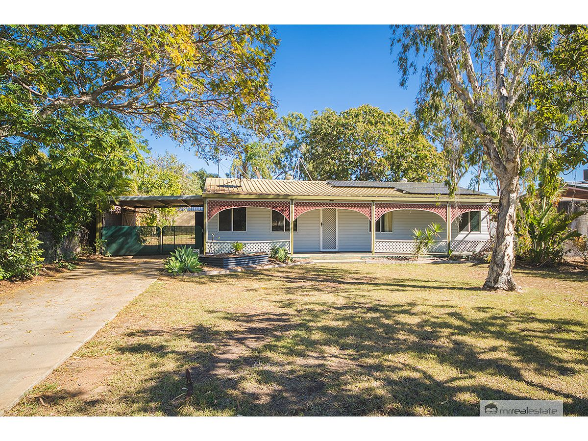 104 Mount Usher Road, Bouldercombe QLD 4702, Image 0