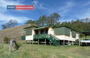 Picture of 6339 Kyogle Road, Kyogle NSW 2474