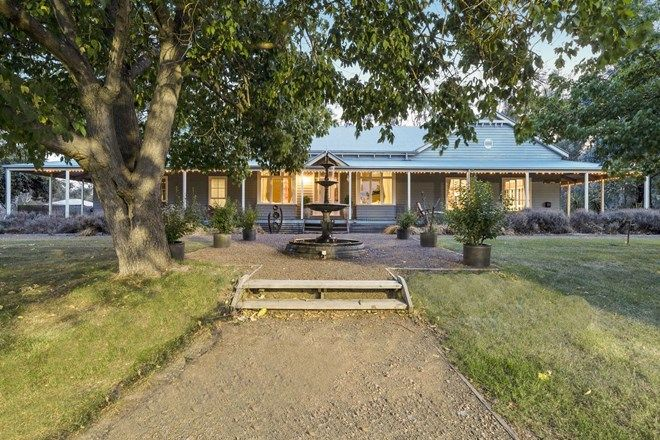 Picture of 2500 Midland Highway, COSGROVE SOUTH VIC 3631