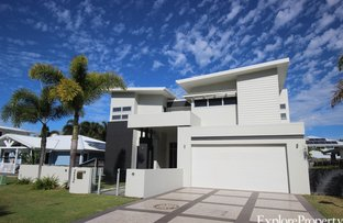 Picture of 20 Whitesan Blue Terrace, Blacks Beach QLD 4740