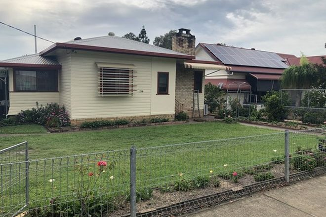 Picture of 158 Wyrallah Road, EAST LISMORE NSW 2480