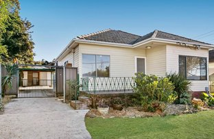 Picture of 13 Second Avenue, Seven Hills NSW 2147