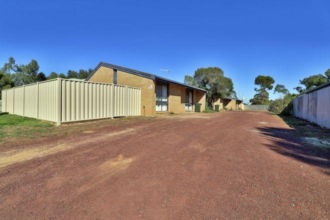 Picture of 268 Noyes Street, DENILIQUIN NSW 2710