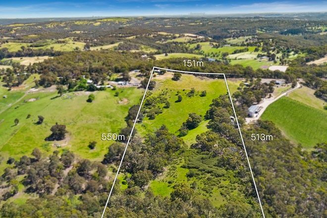 Picture of 215 Clintons Road, SMITHS GULLY VIC 3760