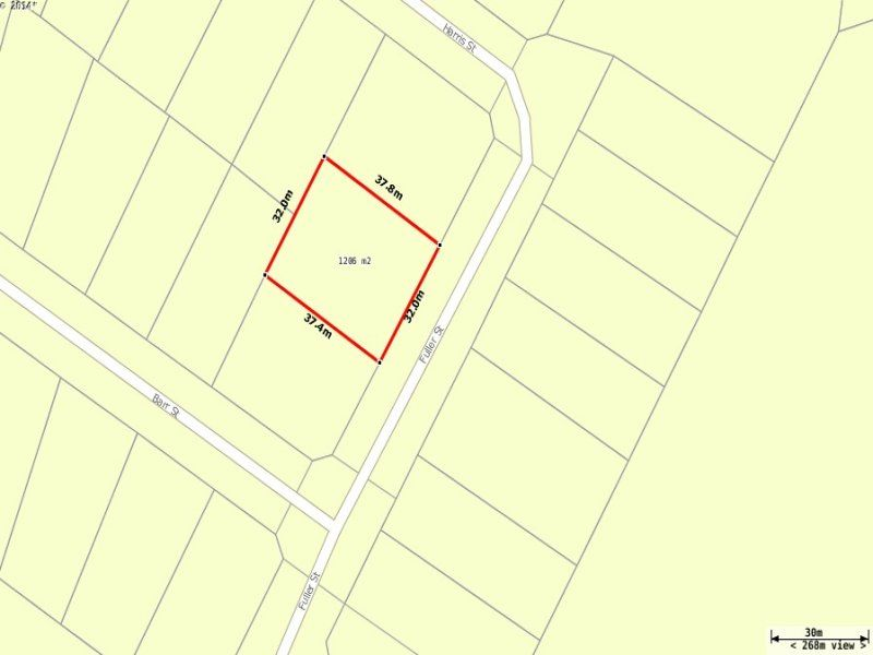 3 Fuller Street, Hivesville QLD 4612, Image 1