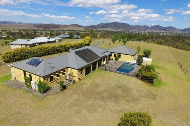 Picture of 137 Thunderbolts Way, GLOUCESTER NSW 2422