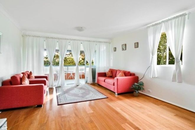 Picture of 30/8 Bowen Street, CHATSWOOD NSW 2067